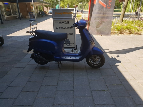 Turbho RL-50 mat Max Blue 07-2013