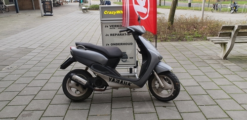 Yamaha Neo's 2005