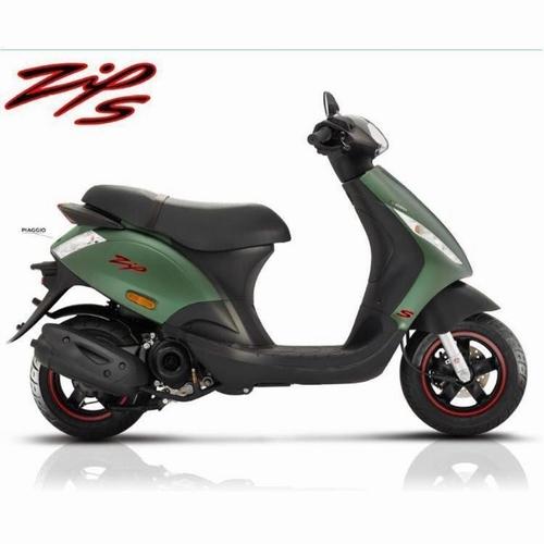 Piaggio Zip S 50 4T I-get euro4