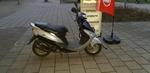 Peugeot V-clic 2011